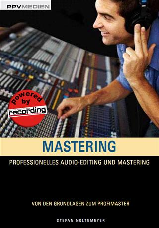 Professionelles Audio-Editing und Mastering